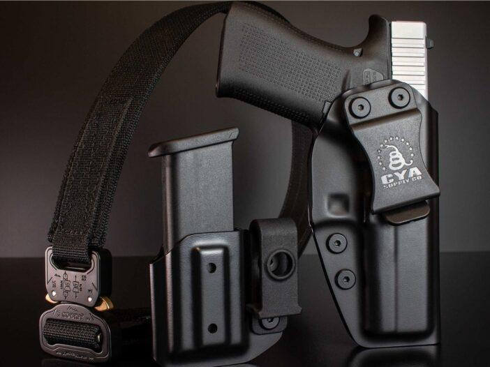Glock 48 Holster