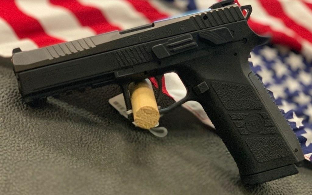 Best Gun Lock