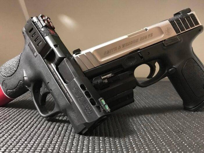Best Concealed Carry Gun Holster Belt Clip