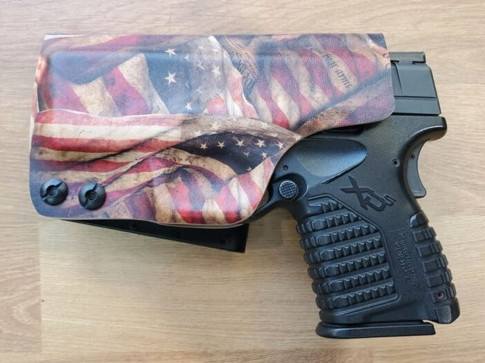 best springfield xds holster
